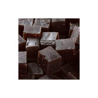 vrac cube de réglisse Caramel Bonbon & Chocolat
