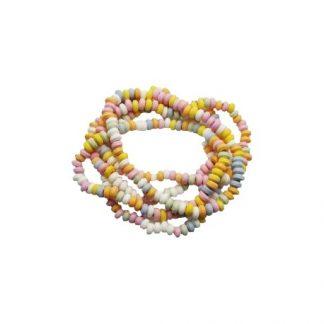 collier bonbon dextrose